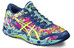 asics Gel-Noosa Tri 11 But do biegania Kobiety kolorowy